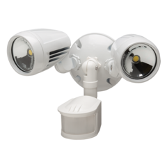 180 Degree LED Motion Activated Security Light