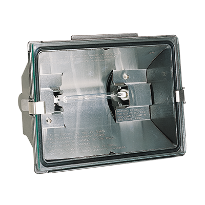 Non-Motion Security Light