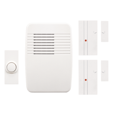 Wireless Home Alert Kit