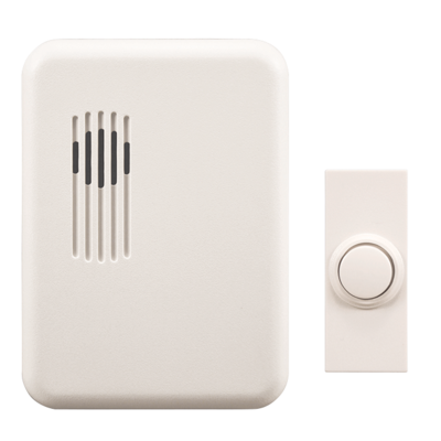 Wireless Doorbell Kit Heathzenith