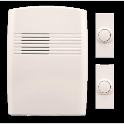 Wireless Doorbell Kit Heathzenith