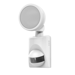 180 Degree Motion Activated Security Light