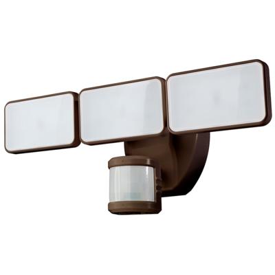 elite security sensor light manual