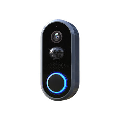 NOTIFI ELITE VIDEO DOORBELL